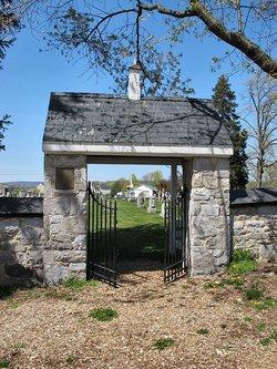 Silver Spring Presbyterian Church Cemetery