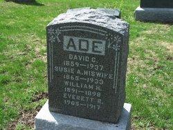 Everett Russell Ade