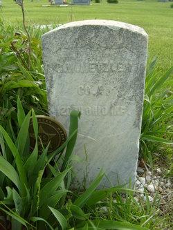 George W. Metzler