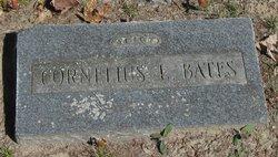 Cornelius L. Bates
