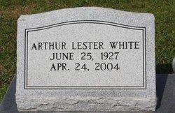 Arthur Lester White