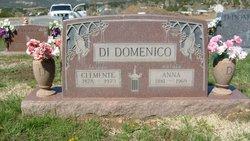 Anna <i>Chiachia</i> DiDOMENICO