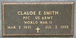 Claude Edwin Smith