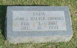 James Walter Brooks