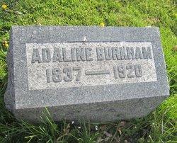 Adaline Burkham