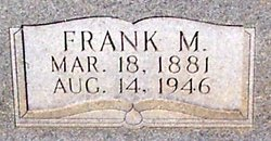 Frank Matthew Billingsley