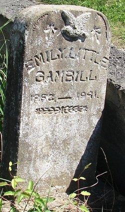 Emily <i>Little</i> Gambill