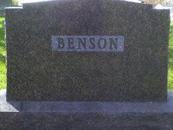 Emely Benson