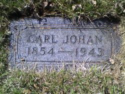 Carl Johan Carlson