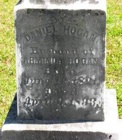 Daniel Hogan