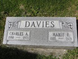 Mamie Faye <i>Rockwell</i> Davies