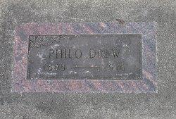 Lewis Philo Drew