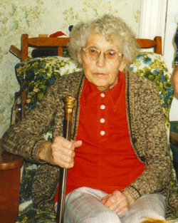 Annie Adelma <i>Linscott</i> Bowes