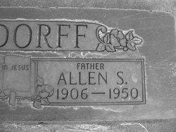 Allen S. Orndorff
