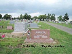 Mary <i>Bonnel</i> Shafer-Lawhorn