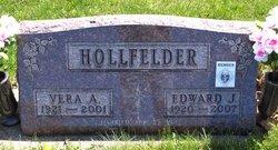 Edward J. Hollfelder