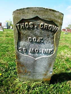 Thomas Crow