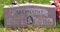 Jeanne Smith <i>Ramsay</i> Abernathy