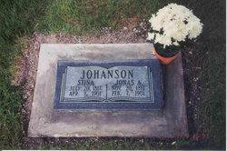 Stina <i>Byingelson</i> Johnson