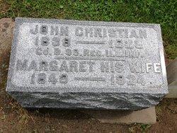 John Jack Christian