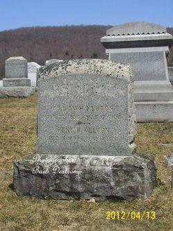 William Henry Kelton