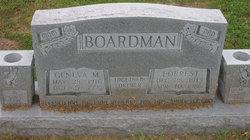 Geneva M Boardman