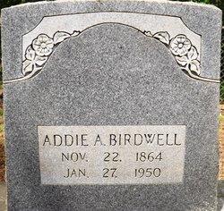 Addie Ann Birdwell
