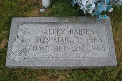 Baby Son Alley