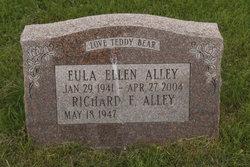 Eula Ellen <i>Crowley</i> Alley