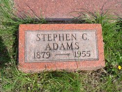 Stephen Clark Adams