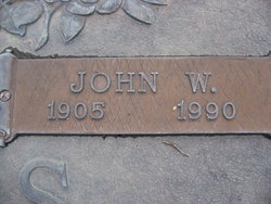 John Warner Adams