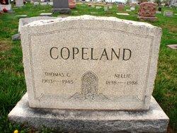 Nellie Helen <i>Moran</i> Copeland
