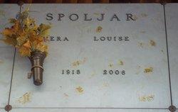 Vera Louise <i>Moore</i> Spoljar