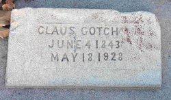 Claus Gotch