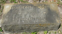 Franklin Drew