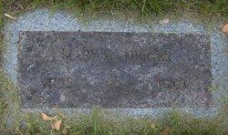 Mary Louisa <i>Gaw</i> Neiger
