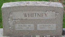 Norman S. Whitney