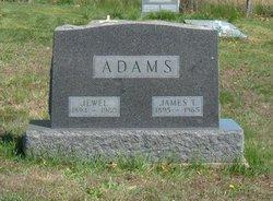 James T. Adams