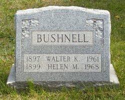 Walter Keyser Bushnell