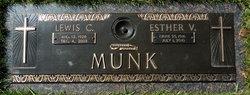 Lewis Coleman Munk