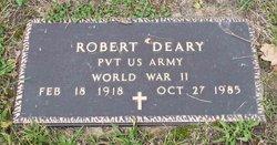 Robert Deary