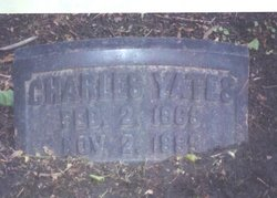 Charles Yates