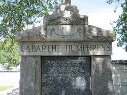 Laurence Louise <i>Hacker</i> Humphreys