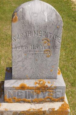 Sarah McIntyre