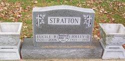 Jolley Dee Stratton