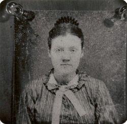 Georgia Ann <i>Anderson</i> Lycan