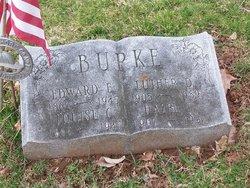 Edward E Burke