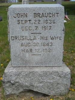 Drusilla <i>Dutwiler</i> Braucht