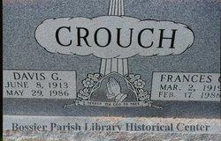 Davis Gipson Crouch