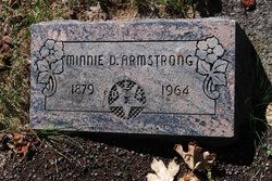 Minnie D Armstrong